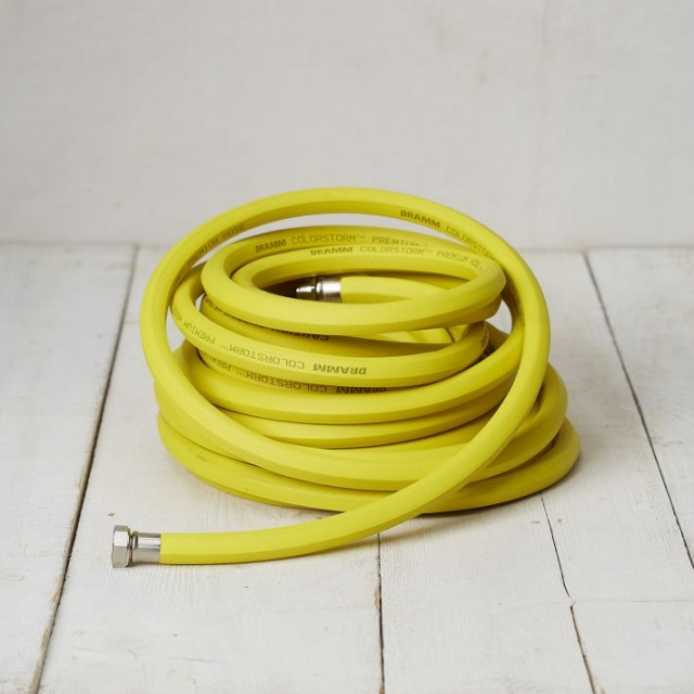 Funky Garden Hose From West Elm is a Must-Have