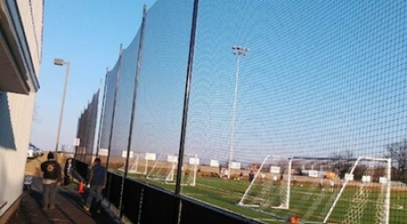 Golf Netting: Barrier, Impact and Golf Cage Netting for Golf Games and Practice | Falls Church VA