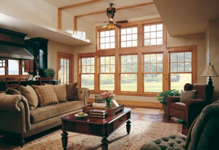 Marvin Infinity Windows: Enjoy Superior Materials, Appearance and Design - Dulaney Valley MD