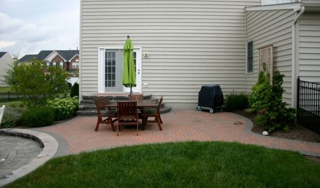 Five Reasons Flagstone Patios Have Become so Popular | Silver spring MD
