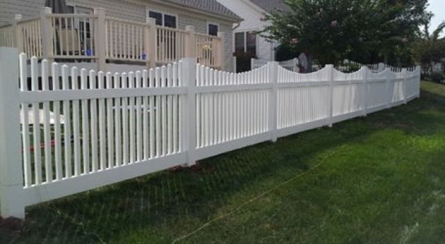 Consider Residential Fencing as you Prepare to Spruce up your Home this Spring | Fairfax VA