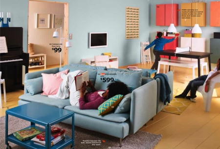 The 2014 Ikea Catalogue is Here!