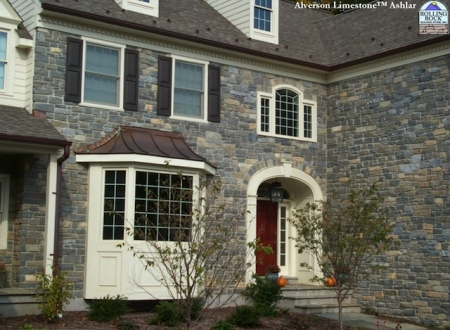Choosing Building Stone: A Sound Investment | Potomac, MD