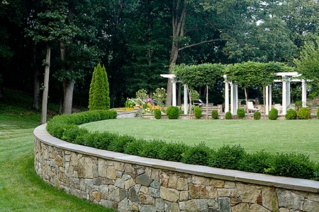 Hardscape Designs: Retaining Walls and Much More! | Washington DC