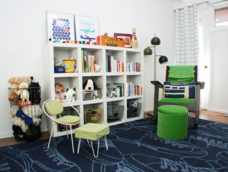 [Update] The 2013 Kids Room Contest