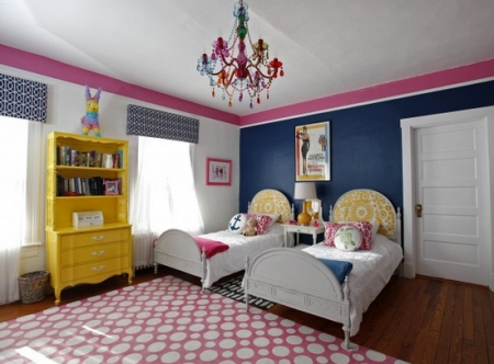 The 2013 Kids Room Contest