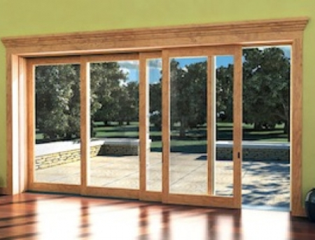 Considering Different Styles of Sliding Patio Doors – Jacksonville MD