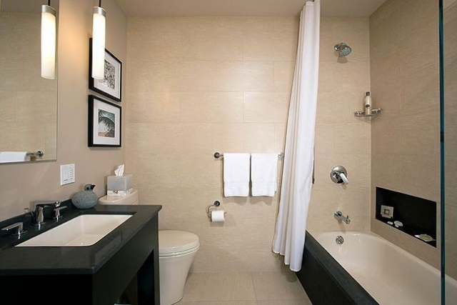 Bathroom Remodeling in Maryland: Finding Proper Sizing
