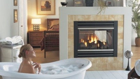 Custom Fireplaces: Ideas for Specialized Designs in Other Rooms of Your Home | Herndon VA