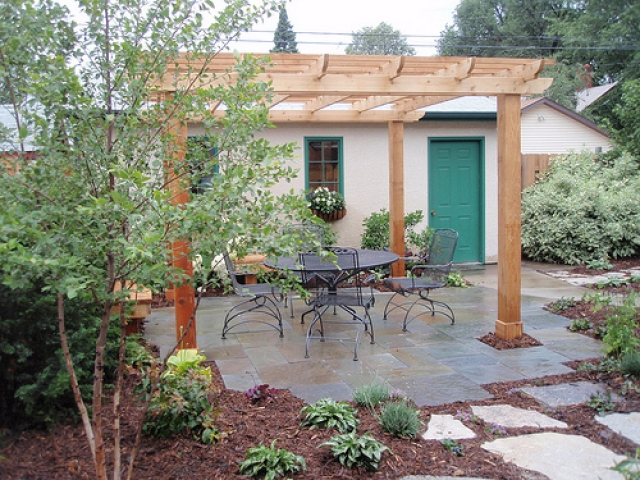 Pergola Ideas For Your Garden Or Patio