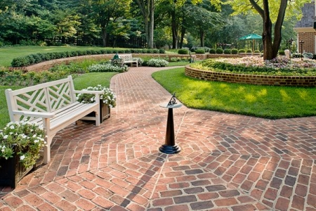 Factors to Consider when Choosing Hardscape Design | Mclean VA