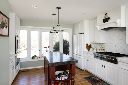 Kitchen Remodeling Maryland: Upgrade the Heart of Your Home
