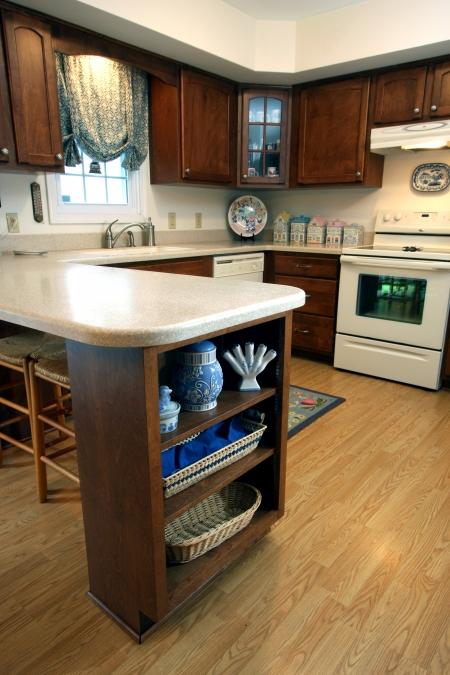 Cost-Saving Alternative to Expensive Kitchen Renovations