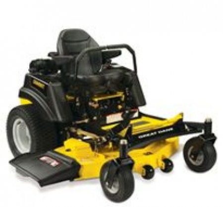 Lawn Tractors - More Than Just to Mow Your Lawn! - Chantilly VA