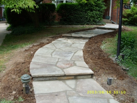 Add Flair and Pizzazz with Landscape Lighting | Germantown, MD