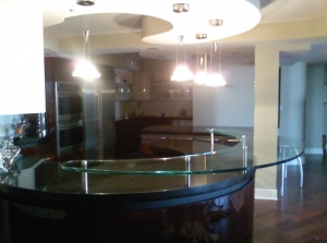 Glass Countertops Make an Excellent Addition to Your Home | Gaithersburg, MD