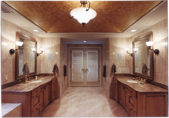 5 New Tiling Ideas for Bathroom Renovations That You May Not Have Thought of | Chevy Chase, MD