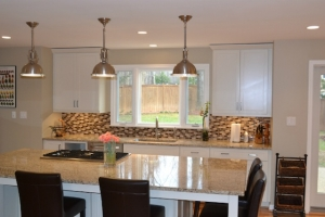 5 Kitchen Focal Point Design Ideas | Silver Spring, MD