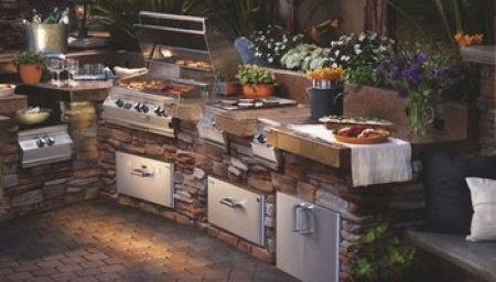 Why Gas Grills Are Best for the Beginning Griller | Potomac VA
