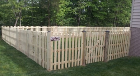Qualities to Look for When Investing in a Wood Fence for Your Property | Leesburg VA