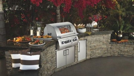 Outdoor Grills: Which is best for you? | Chantilly, VA