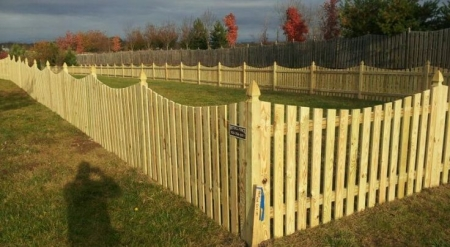 Brainstorming Fence Styles for Your Home | Sterling VA