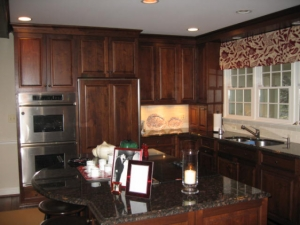 Green Home Building: Planning a Kitchen So Green it's Almost Wicked | Chevy Chase, MD