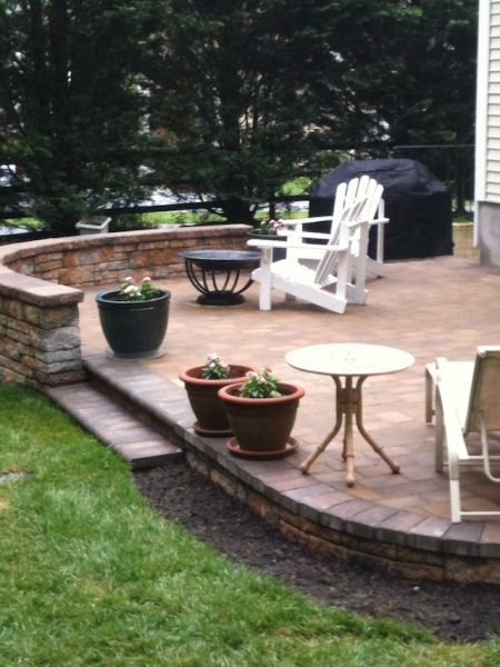 3 Patio Designs to Complete You Outdoor Oasis