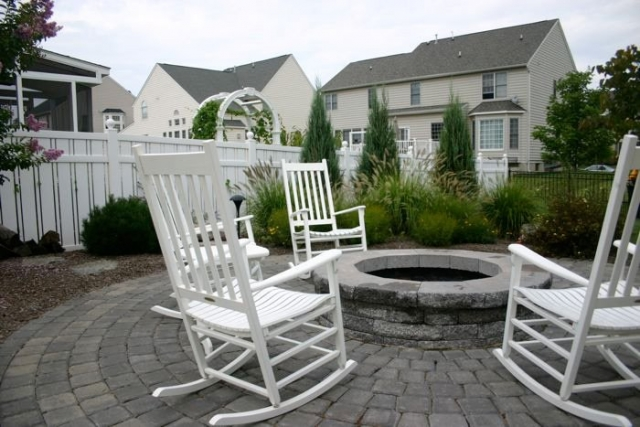 The Right Patio Designs Can Enhance Your Home | Gaithersburg MD