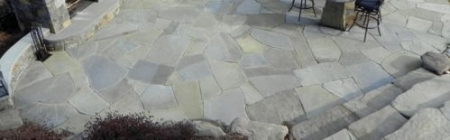 "How Does Thin Stone Veneer ""Stack-up"" to its Full-Depth Counterpart? - Virginia"
