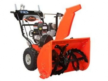 Maintaining Your Power Equipment: Snowblower Preparation for Use in Winter Storms | Sterling VA