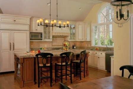 Kitchen Remodeling and Large Appliance Upgrades | Potomac MD
