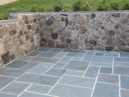 The Benefits of Adding a Flagstone Patio to Your Property | Washington DC