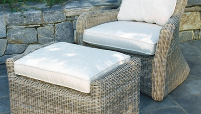 Should You Leave Your Outdoor Furniture Outside for the Winter or Bring Them Inside? | Fairfax VA