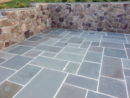 Stone Supplier Gives 5 Benefits of Building a Stone Wall | Washington, DC