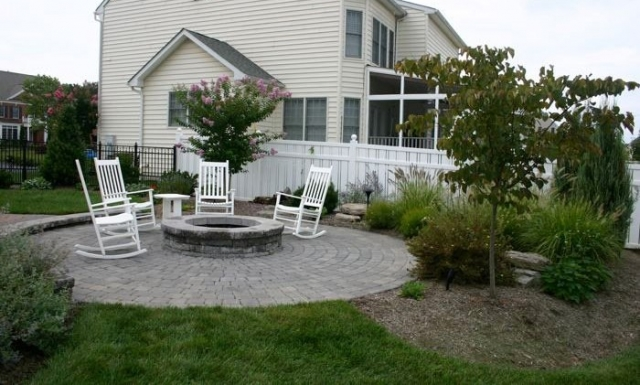 Landscape Maintenance Made Simple | Chevy Chase, MD