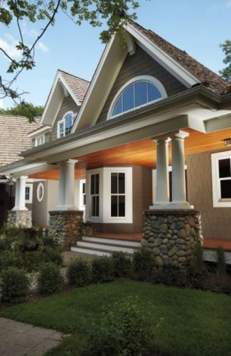 5 Hot New Home Remodeling Trends for 2014 | Washington DC