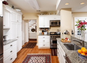 Choosing Countertops for Kitchen Remodeling on a Budget | Washington, DC