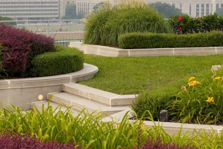 "Three Benefits to Cool ""Green"" Roofs 