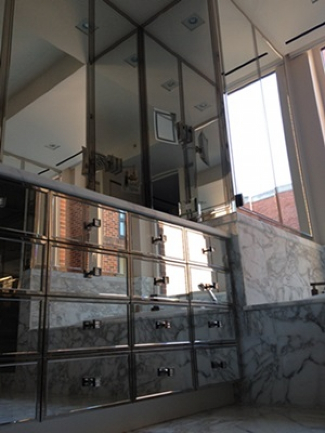 Custom Mirrors and More for your New Home | Washington DC