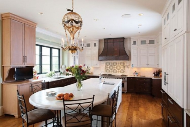Today's kitchen remodeling focused on 'longevity.' | Mclean VA