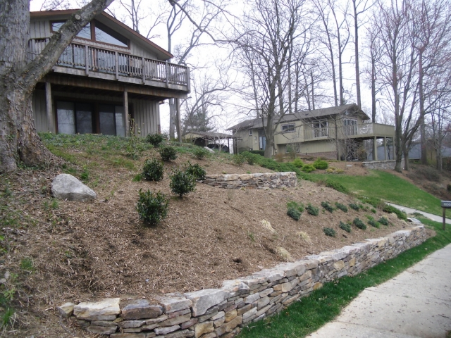 A Well Designed Landscape Requires a Well Thought Out Plan | Takoma Park, MD