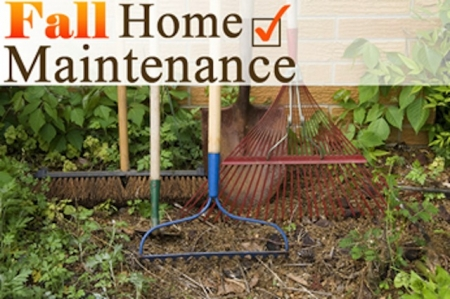 10 Fall Home Maintenance Action Items To Prevent Winter Blues