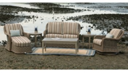 Variations in Patio Furniture to Enjoy All Year | Potomac, MD