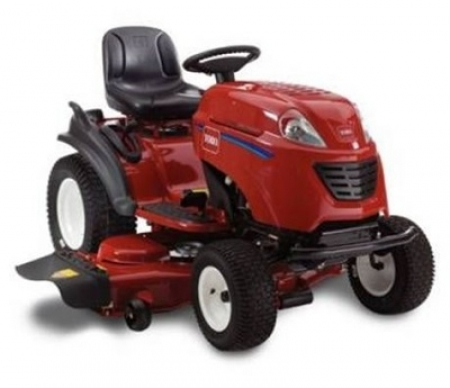 Preparing Your Riding Mower for the Winter so it Runs Optimally in the Spring | Great Falls VA