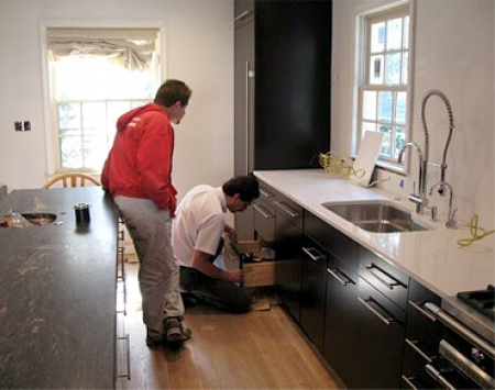 When You Are Considering DIY Versus Handymen Services | Bethesda, MD