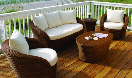 How to Choose the Best Patio Furniture | McLean, VA