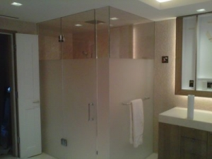 The Benefits of Frameless Shower Doors - Bethesda, MD