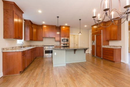 5 Easy Ways to Add Counter/Storage Space When Remodeling Your Kitchen | McLean, VA