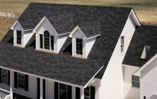 Winter Storm Damage Roof Repair : Storm Restoration Specialists